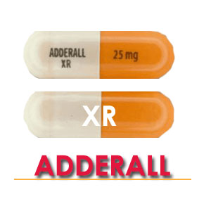 Adderall is a prescription stimulant commonly used to treat ADHD and narcolepsy.