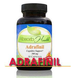 Buy Adrafinil Capsules & Powder by Pure Nootropics