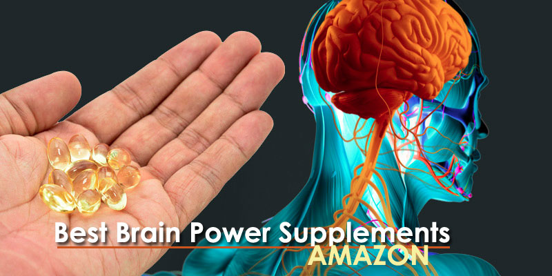 Brain Power Supplements
