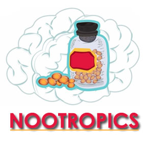 The Best Nootropics and Smart Drugs