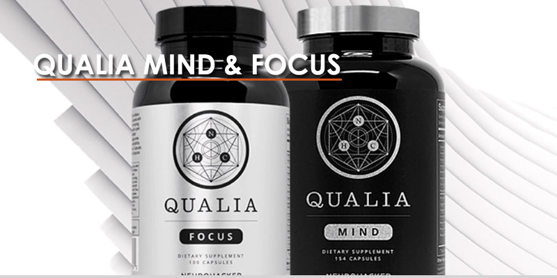 Shop Qualia Mind Amazon - Neurohacker Collective